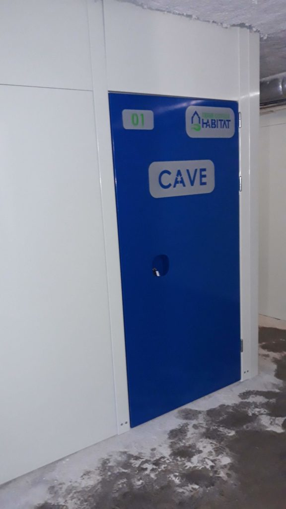 Aménagement cave TOH (2)