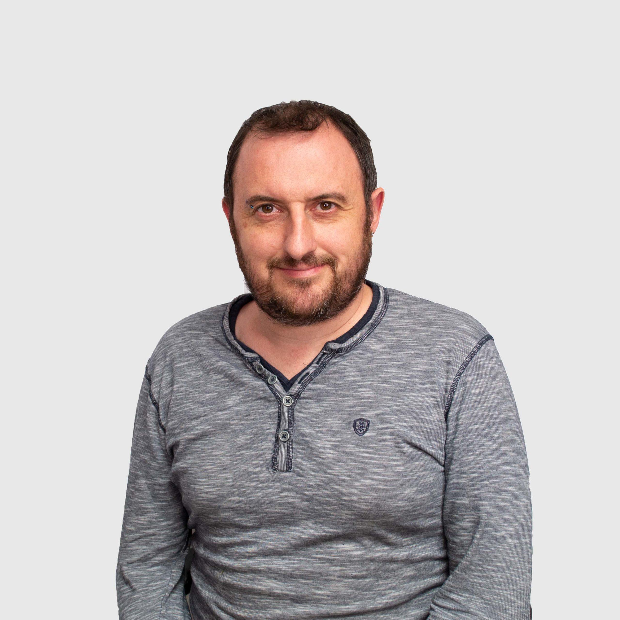 Christophe LEGRAND Dessinateur